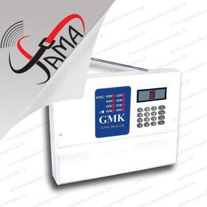 کنترل پنل GMK