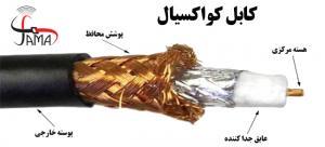 کابل کواکسیال