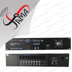 دستگاه Headend TQM-8000PLUS