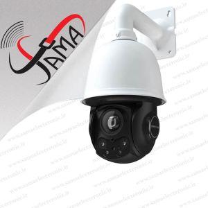 دوربین Speed Dome