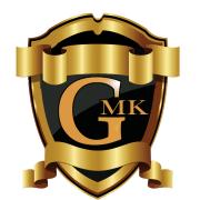GMK لوگو
