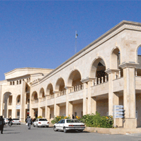 Omidieh Hospital